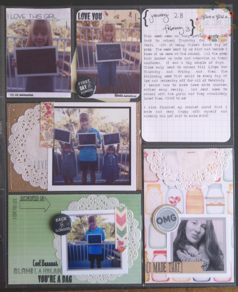 Page two week 5