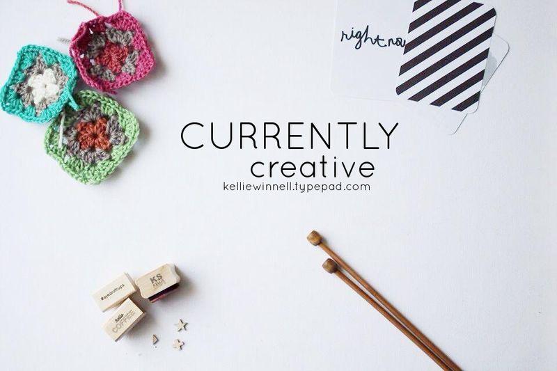 Currently Creative