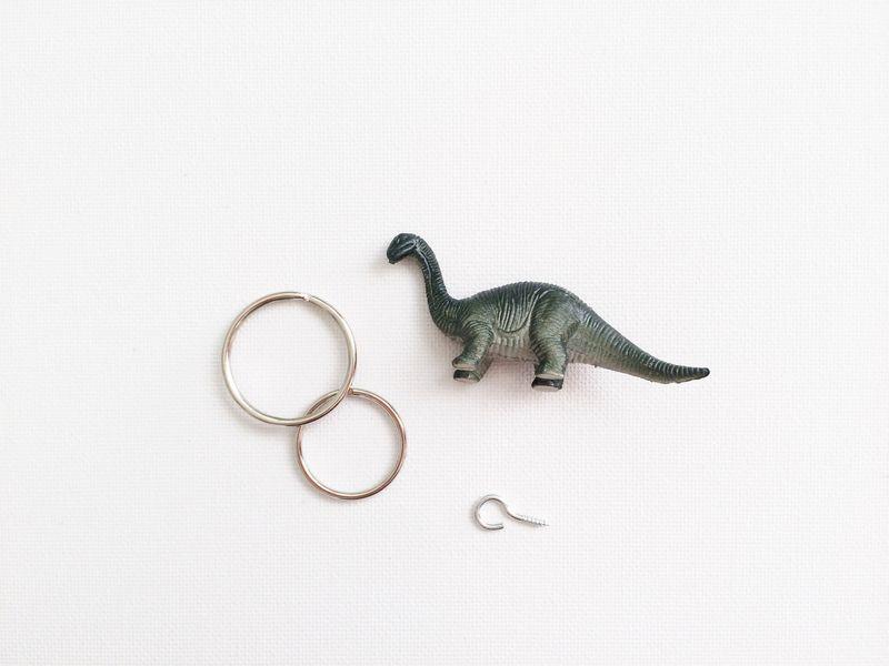 GAGAB Dino #1