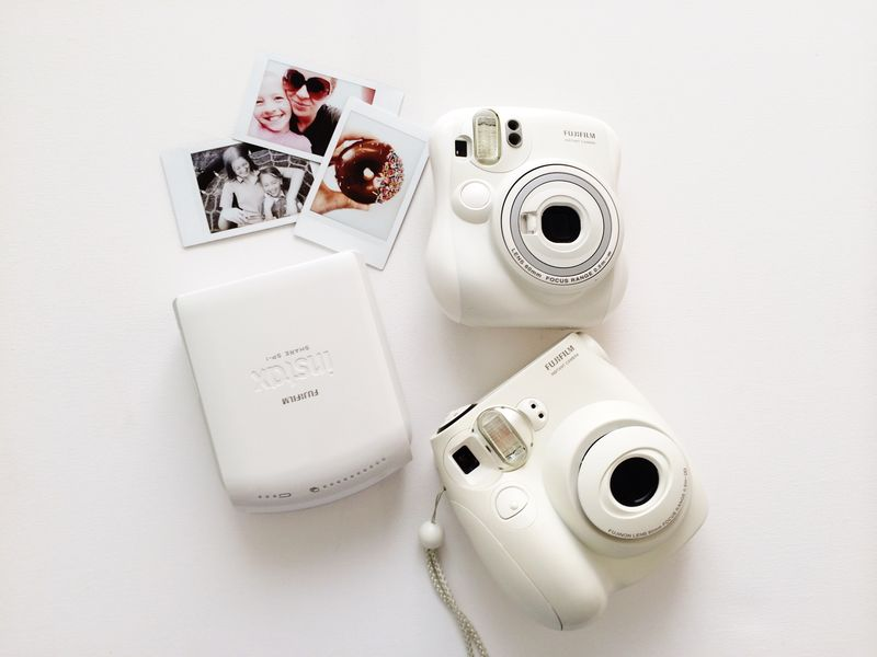 Instax Review Main - Kellie Winnell
