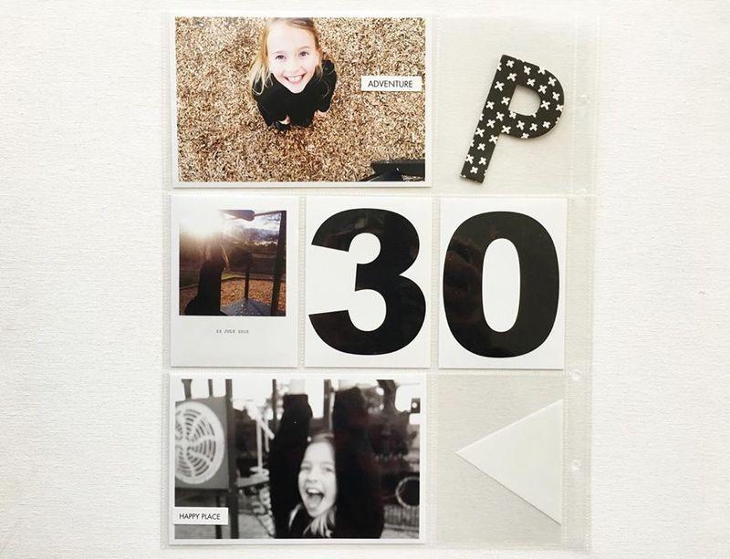 PL WEEK #30 - PAGE ONE