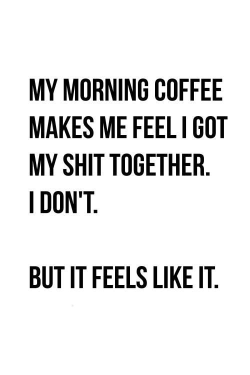 KELLIE WINNELL - FREEBIE - MORNING COFFEE B_W