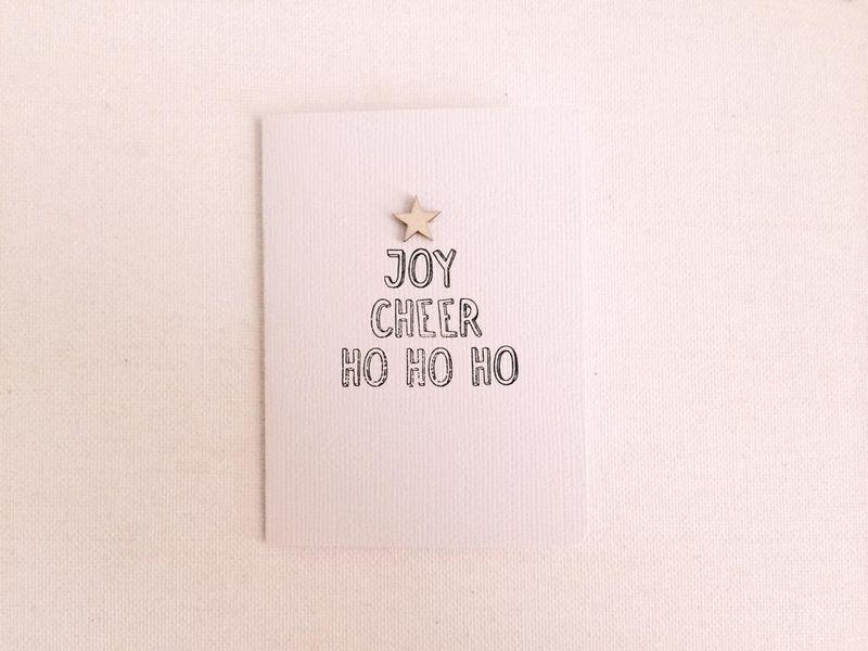Mini Card 2