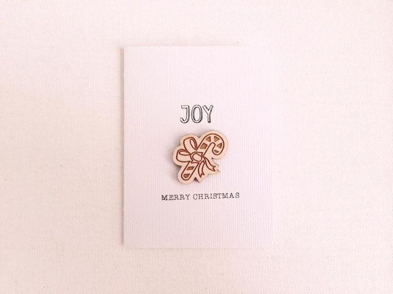 Mini Card 1