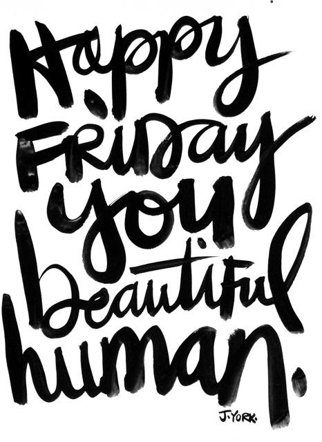 Jods - Friday