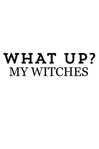 KELLIE WINNELL - FREEBIE - WITCHES