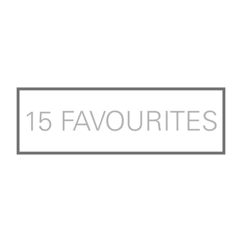 15 favourites - KELLIE WINNELL