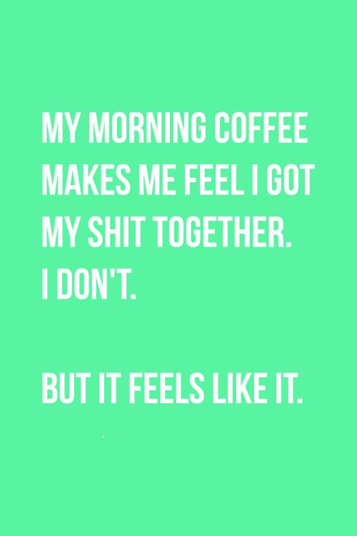 KELLIE WINNELL - FREEBIE - MORNING COFFEE
