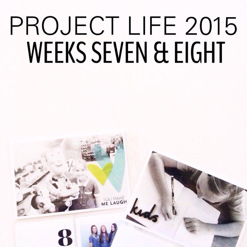 Week 7 and 8 GAGAB