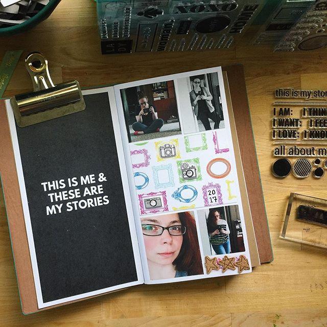 Rukristin story journal