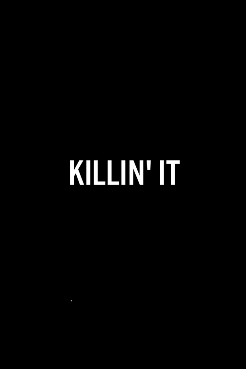 KELLIE WINNELL - FREEBIE - KILLIN_IT